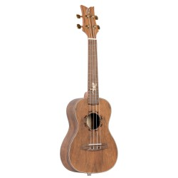 Ortega LIZARD-CC-GB-L ukulele el. koncertowe z pokrowcem leworęczne