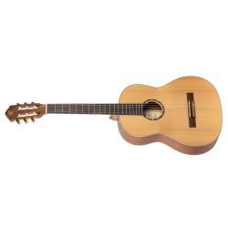 Ortega R131SN-L gitara klasyczna 4/4 z pokrowcem leworęczna
