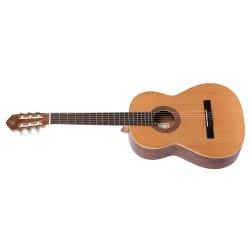 Ortega R180L gitara klasyczna 4/4 z pokrowcem leworęczna