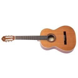 Ortega R200L gitara klasyczna 4/4 z pokrowcem leworęczna