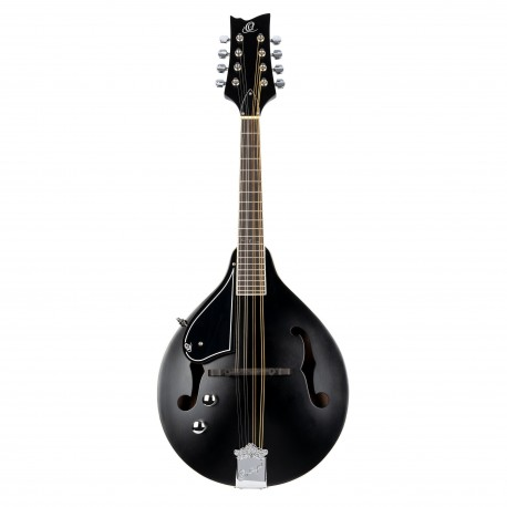 Ortega RMAE40SBK-L mandolina leworęczna