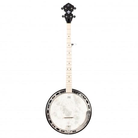 Ortega OBJE400TCO-L banjo 5-strunowe leworęczne
