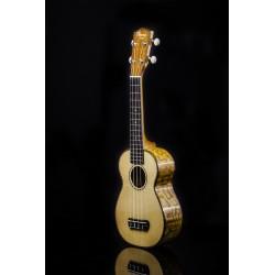 Ohana SK-70WG ukulele sopranowe