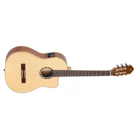 Ortega RCE125SN Gitara e.klasyczna