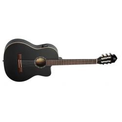 Ortega RCE125SN-SBK Gitara e.klasyczna
