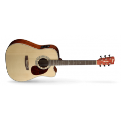Cort MR-500E NAT Gitara el. akustyczna