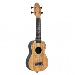KEIKI K3-SPM ukulele sopranowe z akcesoriami