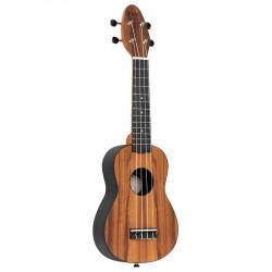 KEIKI K3-ACA ukulele sopranowe z akcesoriami