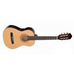 Ambra AC-02 Gitara klasyczna 1/2