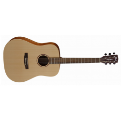 Cort Earth Grand Gitara akustyczna z pokrowcem