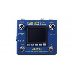 JOYO Revolution R-08 Cab Box symulator kolumn
