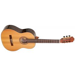 Ever Play Walnut de Luxe Gitara klasyczna