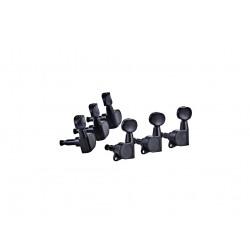 Ortega OTMEG33-GB klucze olejowe 3+3 czarne
