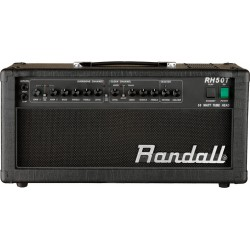 RANDALL RH-50 T WZMACNIACZ GITAROWY