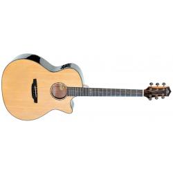 Ars Nova AN-805 CEQ Gitara el. akustyczna