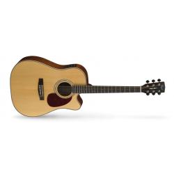 Cort MR-710F NS Gitara el. akustyczna