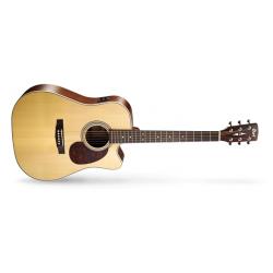 Cort MR-600F NS Gitara el. akustyczna