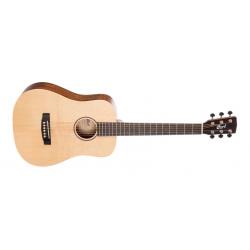 Cort Earth Mini OP Gitara akustyczna