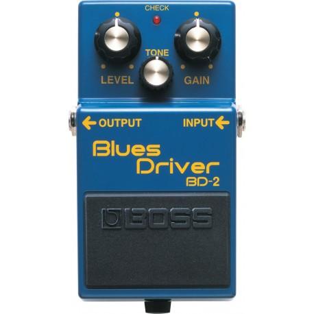 BOSS BD-2 BLUES DRIVER EFEKT GITAROWY