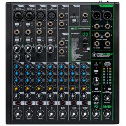 MACKIE ProFX 10 v3 mikser