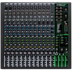 MACKIE ProFX 16 v3 mikser