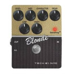 TECH 21 BLONDE EFEKT GITAROWY