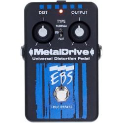 EBS MT METAL DRIVE EFEKT GITAROWY