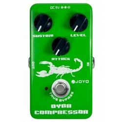JOYO JF-10 Dyna Compressor