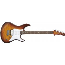 YAMAHA Pacifica 212 V Gitara elektryczna