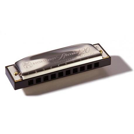 HOHNER SPECIAL 20 560/20 Harmonijka diatoniczna