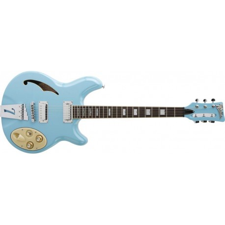 Italia ITR6 Rimini gitara elektryczna